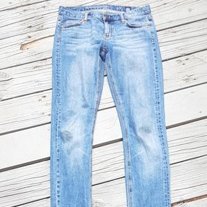 Matchstick J.Crew jeans 0582